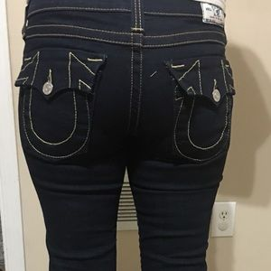 Woman's True Religion jeans size 29